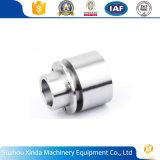 China ISO bestätigte Hersteller-Angebot-Metall-CNC-Maschine