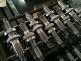 Keil-Welle für industrielle Maschinerie