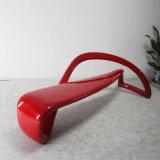 Moderne Auslegung-Möbel-Fiberglas-Wartestuhl