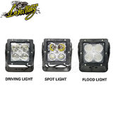 Pesado-deber Mount 40W LED Work Light de IP67 Super