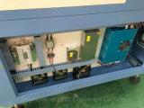 Máquina de grabado del corte del laser del CNC de madera con la certificación del Ce