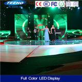 Définition élevée annonçant l'écran d'intérieur de Pixel de l'Afficheur LED 2.5