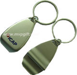 Changeable Logo (M-BO12)のアルミニウムBottle Opener