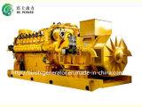 Funcionamientos del Sistema de Generador del Gas en CNG, GASERO, LPG, Biogás