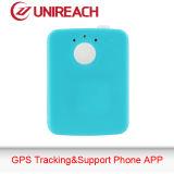 Inseguitore impermeabile di GPS del cane 2016 con l'allarme Mt66 della Geo-Rete fissa