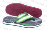 Nuove cadute di vibrazione comode del sandalo della spiaggia per l'uomo (RF15076)