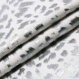 Ткань джинсовой ткани Spandex хлопка печати для джинсыов и куртки