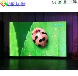 Colore completo che fa pubblicità allo schermo del LED
