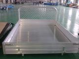Горяч-Продающ алюминиевое аттестованное тело тележки с Ts16949