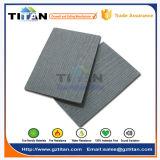 placa do cimento da grão da madeira de 7mm em Tailândia