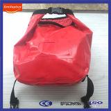 Красные кожаный водоустойчивые наборы аварийной ситуации лагеря