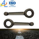 Piezas de la forja del tratamiento térmico de acero para la industria del automóvil