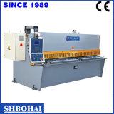 Shanghai Bohai Brand Hydraulic Pendulum Shearing Machine, Adira Shearing Machine