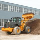 Chargeur 10 tonnes Poids et 3 tonnes Capacité