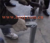 Roulis réglable de contrôleur de ventilation de grand dos d'accessoires de diffuseur de climatisation formant le fournisseur Vietnam de machine