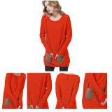 Maglione Ew16A-001PE del cachemire delle donne