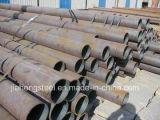 ASTM A106 GR. Tubulação de aço sem emenda de B com Sch40