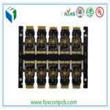지능적인 Bes RGB 풀그릴 LED Controler WiFi PCB 널 알루미늄 PCB
