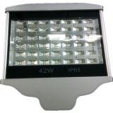 Réverbère tout neuf de l'éclairage IP65 DEL de route