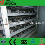 Máquina hecha frente papel anual grande de la fabricación de la tarjeta de yeso de la capacidad
