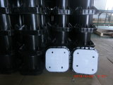 Type léger charge de haute résistance de Furse de puits de sondage de la terre jusqu'à 5000 kilogrammes