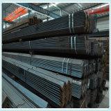 Angle氏は、40 x 40 x 4 30*30*4に穏やかな鋼鉄角度の/Hotによって浸される電流を通された角度の鋼鉄中国製匹敵する