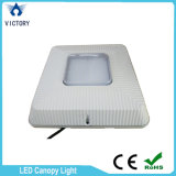 Gas Station를 위한 최고 Price 130W Recessed Canopy Light Suface Mounted