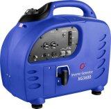 generador actualizado del inversor de Digitaces de la gasolina del sistema 3600W