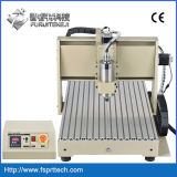 Cnc-Maschinerie 800W CNCEngraver CNC, der Maschine schnitzt