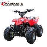 Preiswerter Preis Soem-Vierradantriebwagen fährt ATV für Verkauf rad