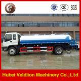 Isuzu Fvr 240HP тяжелые 15, 000 воды литров тележки топливозаправщика 15 тонн