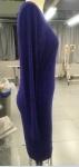 女性または女性のための96%Viscose 4%のスパンデックスの方法によって編まれる服
