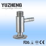 De Fabrikant van de Klep van de Steekproef van de Rang van het Voedsel van Yuzheng