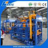 Bloc bon marché de brique de machine/colle de construction de construction faisant le prix de machine