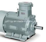 Yb3 motor de indução trifásico à prova de explosões de Pólos 30kw da série 2