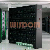 판매를 위한 중국 제조자 광산 램프 충전기 선반