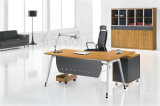 Мебель стола управленческого офиса верхнего сегмента самомоднейшая роскошная (SZ-ODB345)