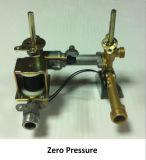 Automatischer Anfangsgas-Warmwasserbereiter-Kanal-Kamin-Typ - Glas (JSD-GL9)