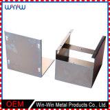 Instalación de acero inoxidable de metal de encargo almacenamiento de garaje Armarios