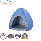 La qualité sautent vers le haut la tente de plage pour camper