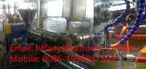 El mejor línea reforzada de la protuberancia del manguito del PVC de la calidad espiral
