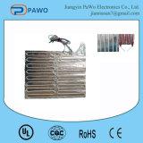 Подгоняйте нагревающий элемент алюминиевой фольги