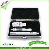 Kit del arrancador de Ecig de la pluma de Vape de la cuerda de rosca del nuevo producto 510 de Ocitytimes