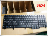 Tastiera del calcolatore Keyboard/PC per DELL E6520 noi