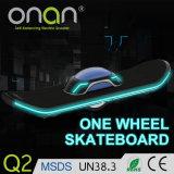2016年のUnicycleのOnewheel Hoverboardのスケートボードの電気スクーター