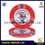 Arcilla fichas de poker (SY-C11)