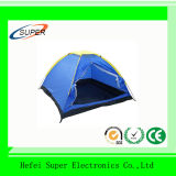 3-4 Person Outdoor Camping Tent mit Rainfly Cover