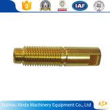 O ISO de China certificou os parafusos do costume da oferta do fabricante