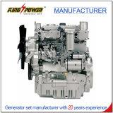 베트남 시장을%s Perkins Engine의 520kw 침묵하는 디젤 엔진 발전기