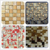 金Glass Art Glass Mosaic (VMW3644 30X30cm)